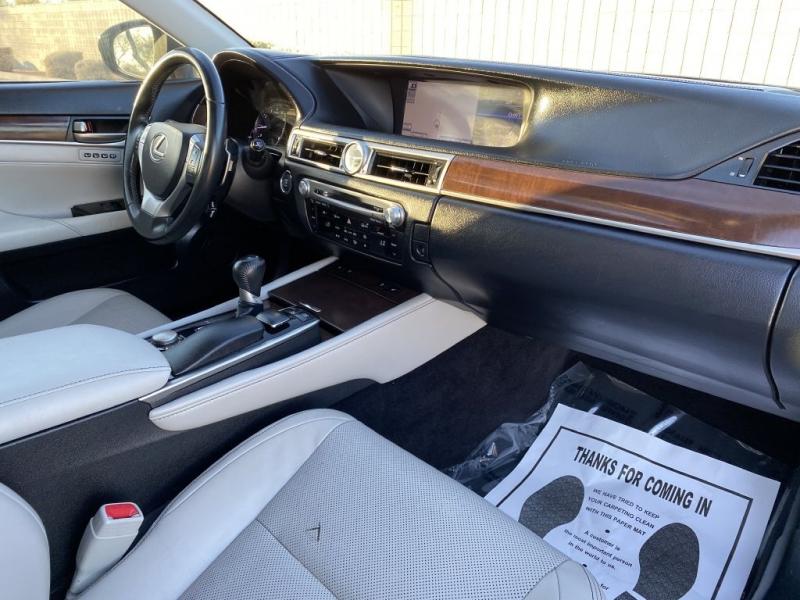 LEXUS GS 2013 price $15,995