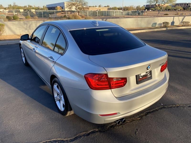 BMW 328 2015 price $14,899