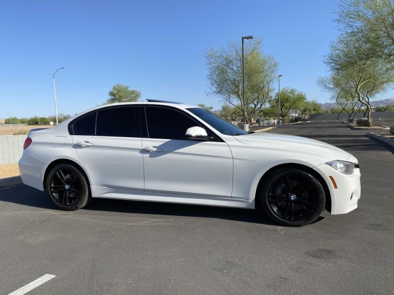 BMW 335 2013 price $17,995