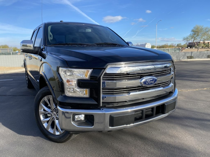 FORD F150 2017 price $30,995