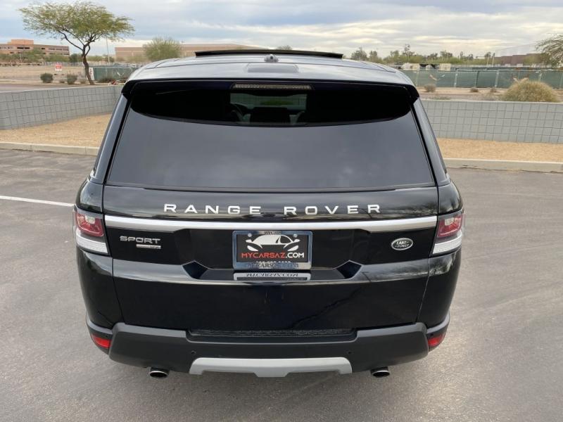 LAND ROVER RANGE ROVER SPO 2014 price $34,899
