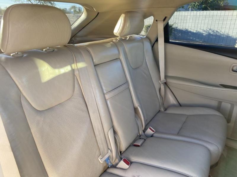 LEXUS RX 2013 price $17,995