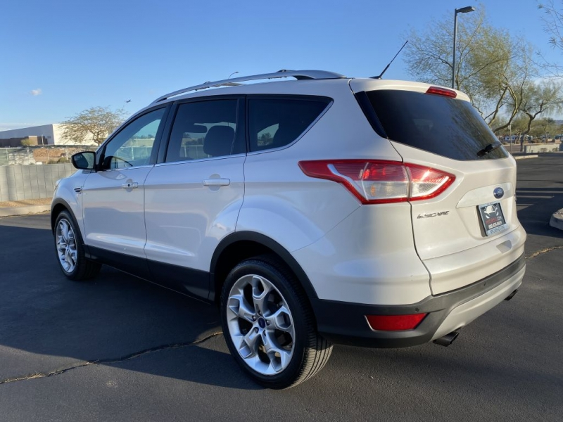 FORD ESCAPE 2013 price $12,995
