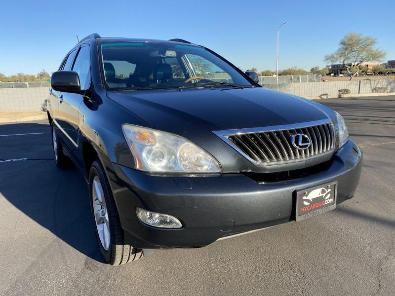 LEXUS RX 2008 price $12,995