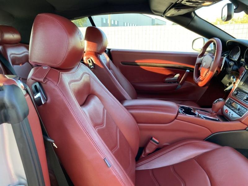 MASERATI GRANTURISMO 2014 price $50,995