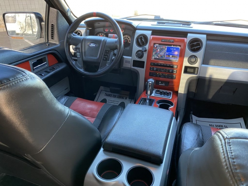 FORD F150 2011 price $31,899