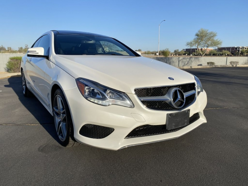 MERCEDES-BENZ E-CLASS 2014 price $19,899