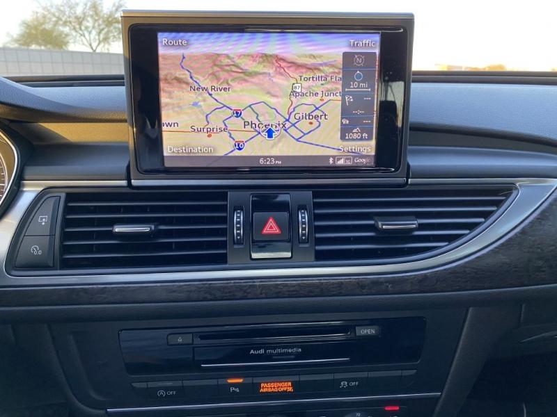 AUDI A6 2018 price $36,995