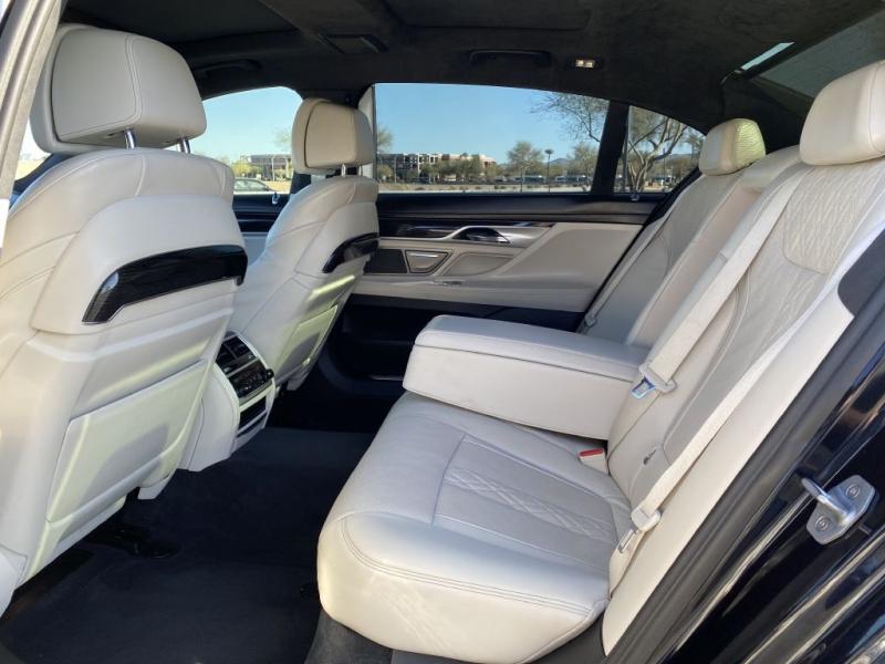 BMW 750 MSPT 2017 price $41,999