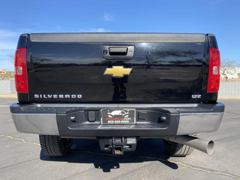 CHEVROLET SILVERADO 2500 2013 price $40,995