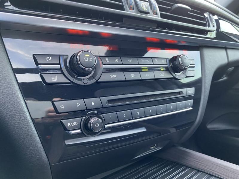 BMW X5 2017 price $36,995