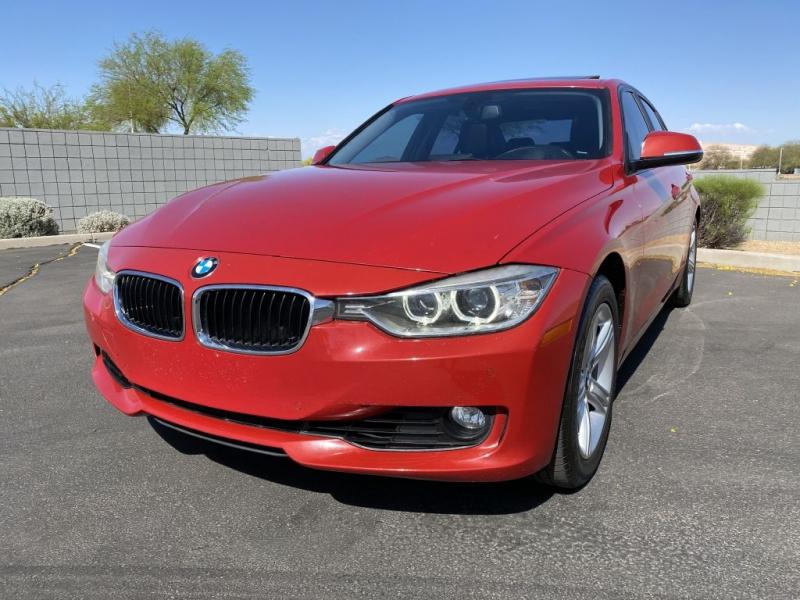 BMW 328 2015 price $16,995