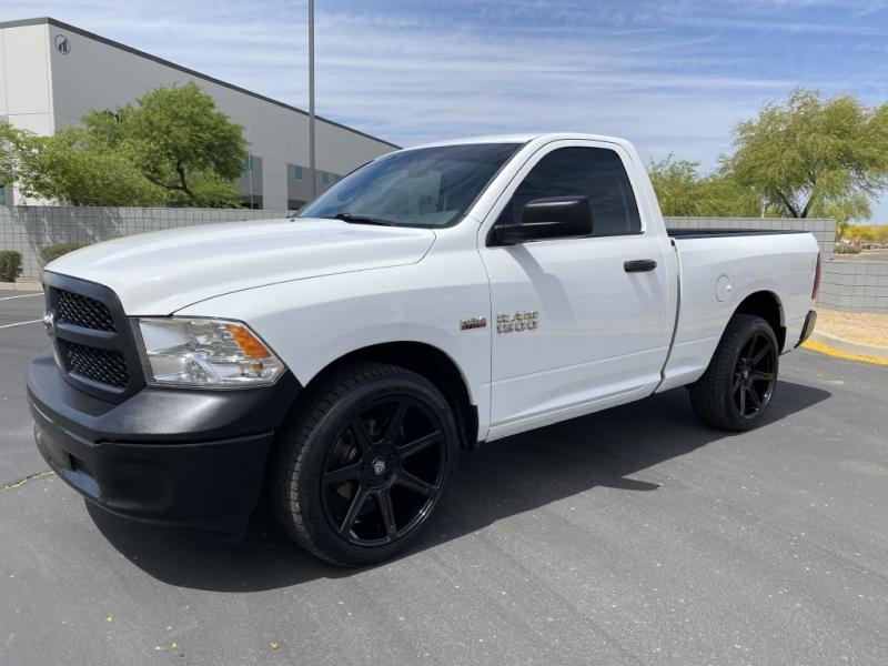 RAM 1500 2017 price $21,995