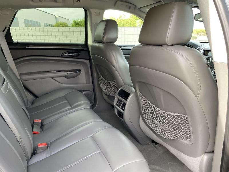 CADILLAC SRX 2012 price $15,999