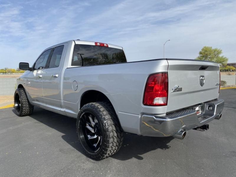 RAM 1500 2015 price $27,899