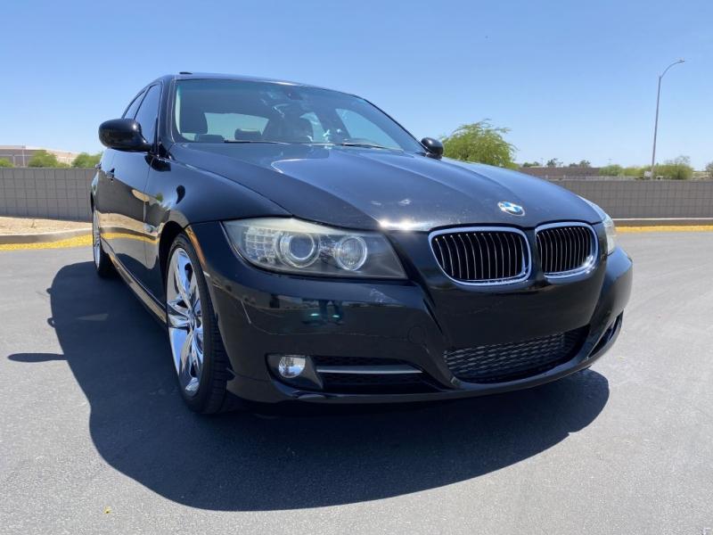 BMW 335 2010 price $11,899