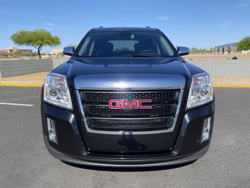 GMC TERRAIN 2013 price $12,899