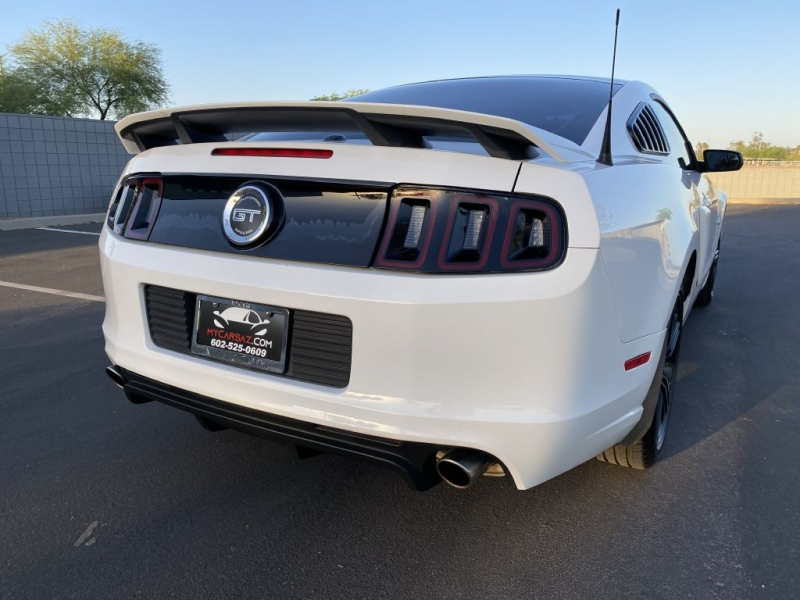 FORD MUSTANG 2013 price $29,995
