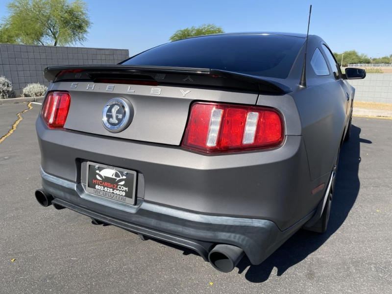 FORD MUSTANG 2011 price $39,995