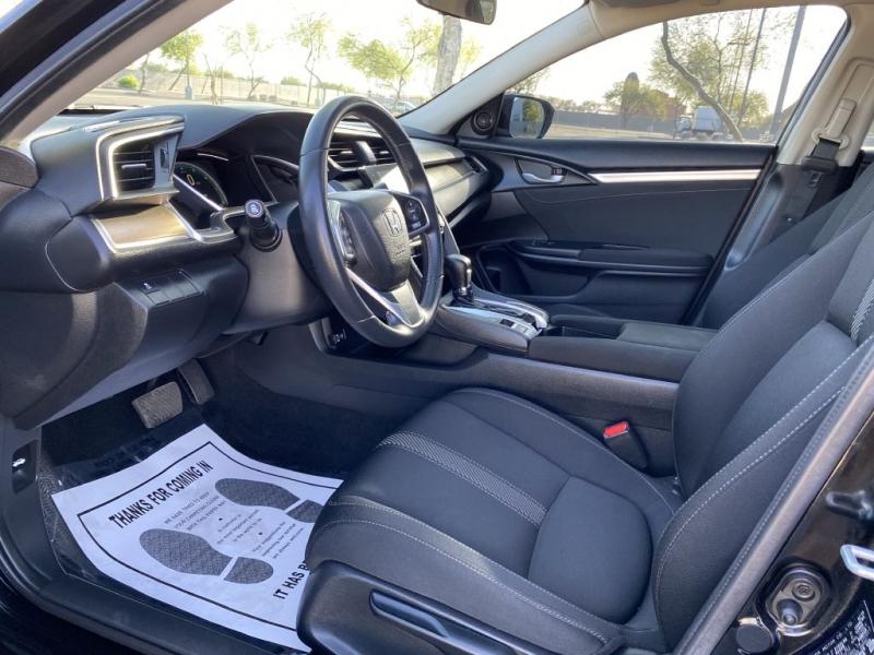 HONDA CIVIC 2018 price $24,999