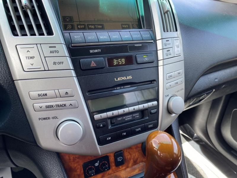 LEXUS RX 2006 price $7,995