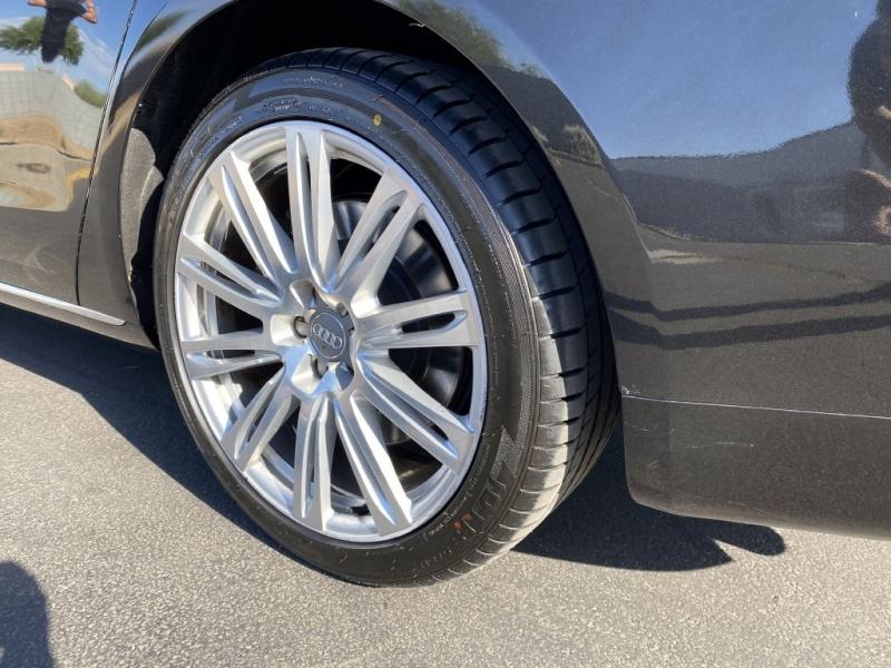 AUDI A8 2011 price $21,899