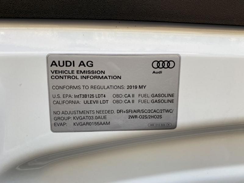 AUDI Q7 2019 price $47,995