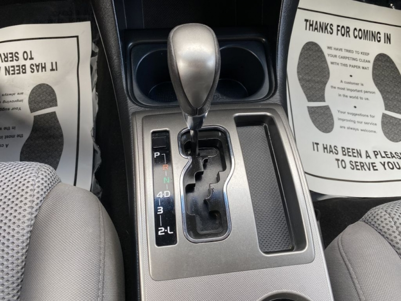 TOYOTA TACOMA 2015 price $26,995