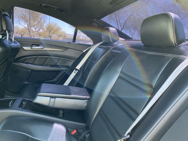 MERCEDES-BENZ CLS 2014 price $38,990