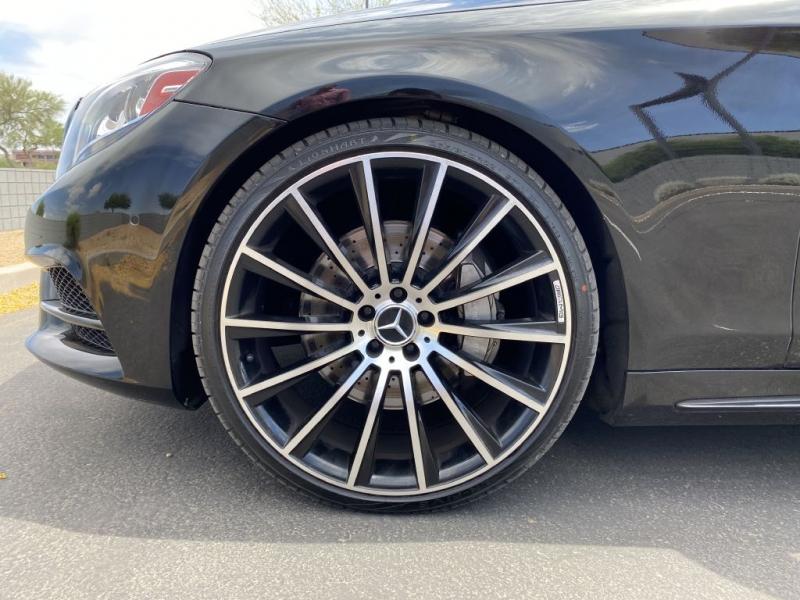 MERCEDES-BENZ S-CLASS 2015 price $45,999