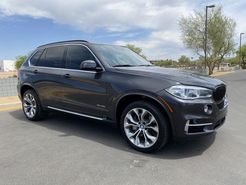 BMW X5 2016 price $37,899