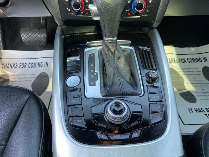 AUDI Q5 2012 price $14,995