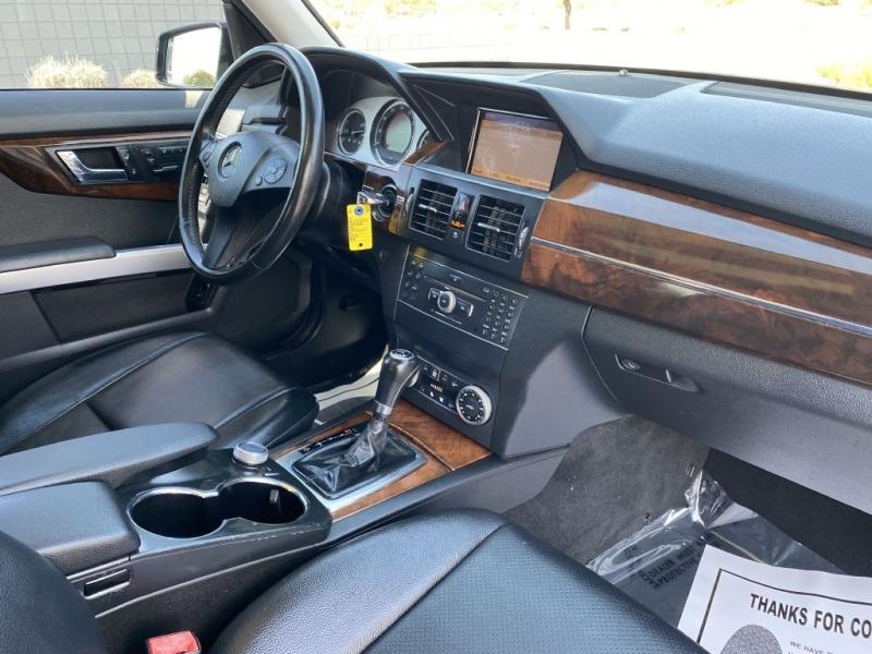 MERCEDES-BENZ GLK 2011 price $10,995