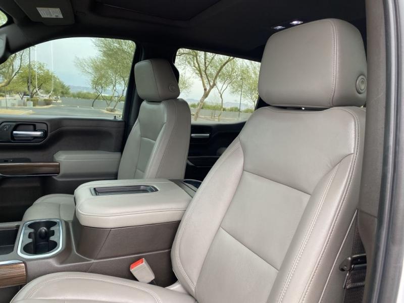 CHEVROLET SILVERADO 1500 2019 price $50,995
