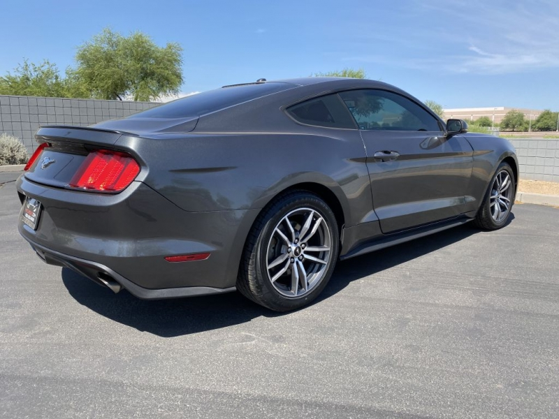 FORD MUSTANG 2016 price $19,499