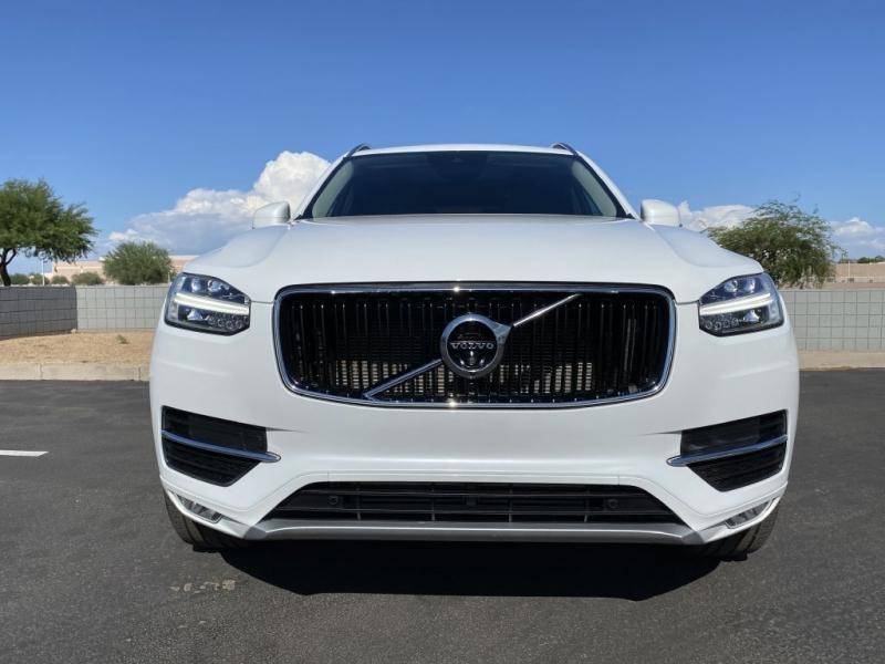VOLVO XC90 2018 price $38,999