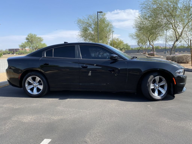 DODGE CHARGER 2016 price $17,899