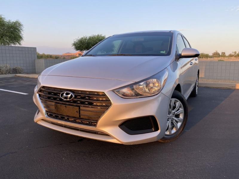 HYUNDAI ACCENT 2018 price $12,995