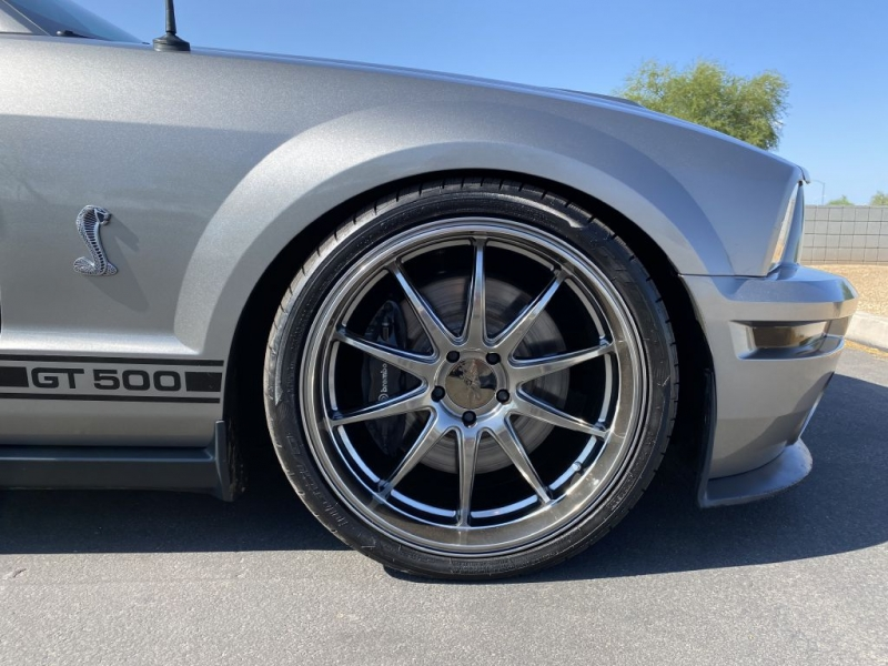 FORD MUSTANG 2009 price $38,995
