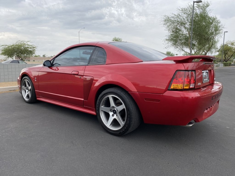 FORD MUSTANG 2001 price $18,995