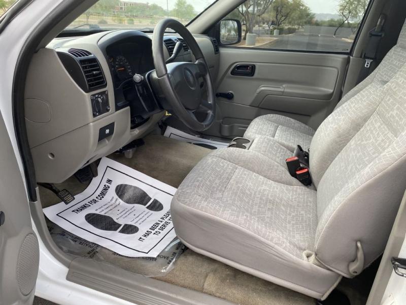 CHEVROLET COLORADO 2005 price $4,995
