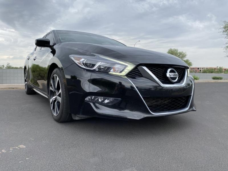 NISSAN MAXIMA 2018 price $21,995
