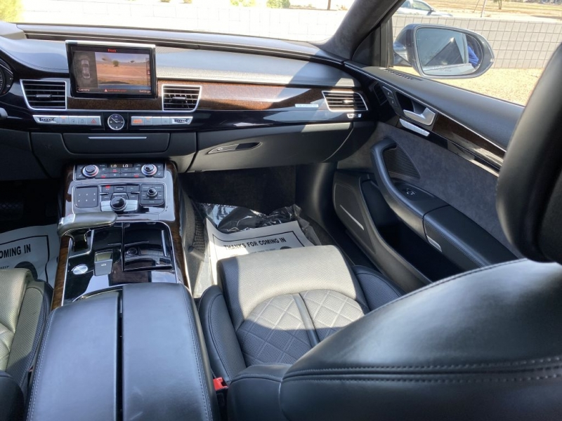 AUDI A8 2017 price $38,899