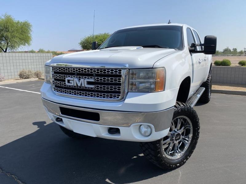 GMC SIERRA 2011 price $43,995