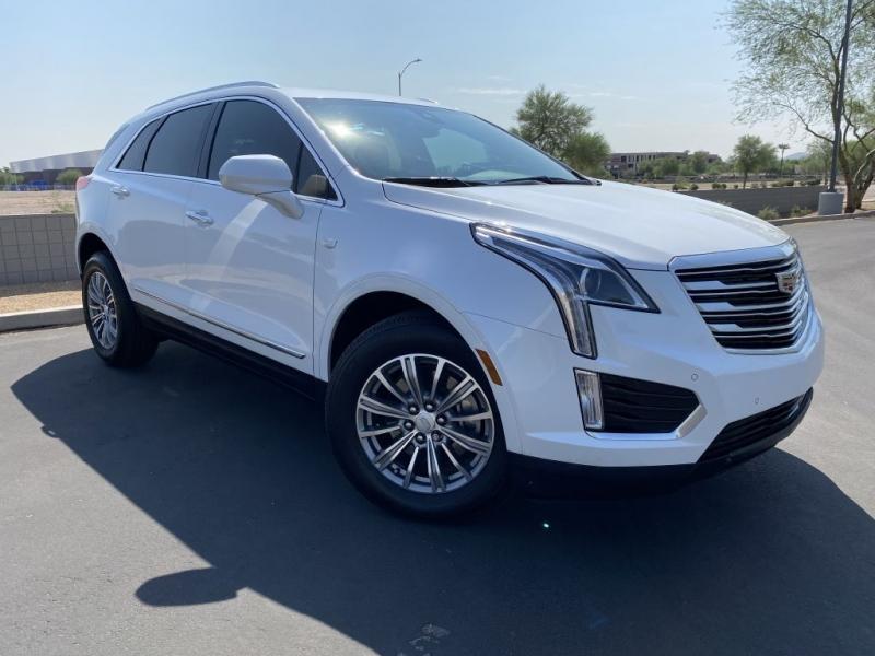 CADILLAC XT5 2019 price $41,599