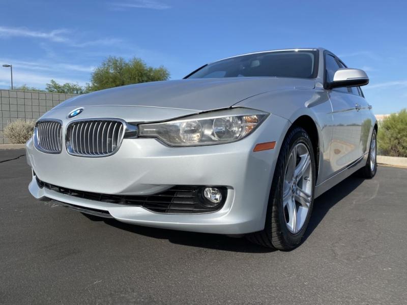 BMW 328 2014 price $14,899