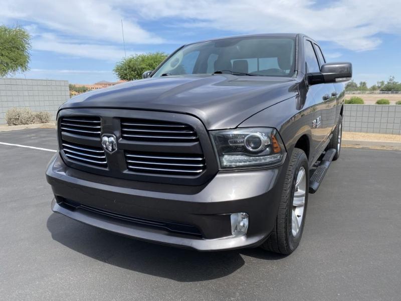 RAM 1500 2014 price $27,199