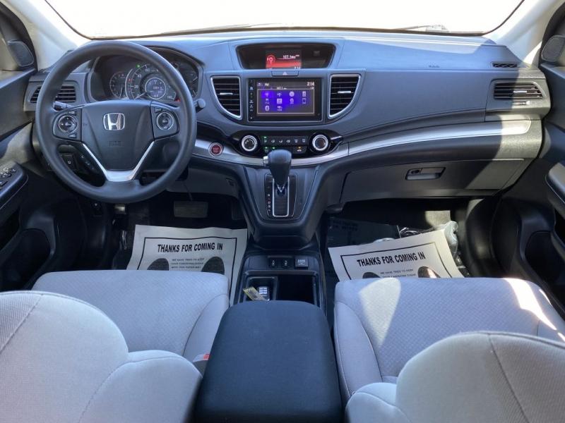 HONDA CR-V 2015 price $16,799