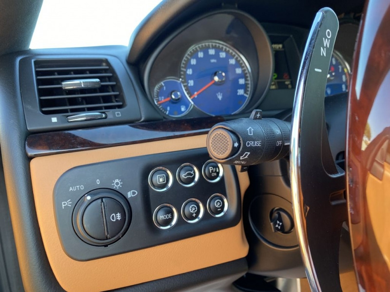 MASERATI GRANTURISMO 2015 price $51,995