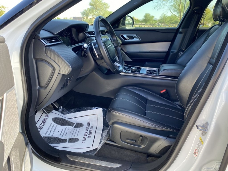 LAND ROVER RANGE ROVER VEL 2019 price $60,899